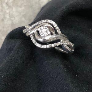 .5 Diamond Ring